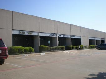 Law Office Location North Richland Hills